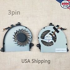 Original New CPU Cooling Fan for MSI GS70 GS72 MS-1771 MS-1773 PAAD06015SL N184