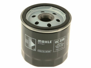 Mahle Original Oil Filter fits Mazda 6 2009-2013 2.5L 4 Cyl 41GCXJ