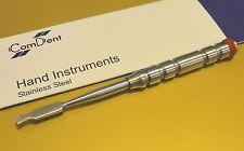 Dental / Surical / Implantology Ochsenbein Chisel 6mm Offset * CE New* Ref 19-49