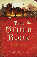 The Other Book by Philip Womack (Paperback) New Book
