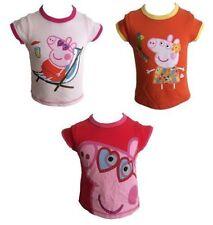 Vêtements T-shirt pour fille de 5 à 6 ans