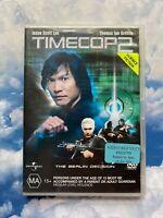Timecop 2 (DVD Region 2, 4 PAL) Ex-Rental