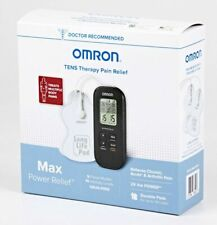 Omron PM500 Max Power Relief TENS Device
