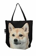 3D bag animal Cute & Unique Gift with AKITA INU Handmade!