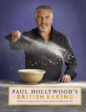 Paul Hollywood's British Baking by Paul Hollywood (Hardback, 2014)