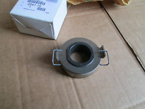 NEW GENUINE CITROEN C1 PEUGEOT 107 108 TOYOTA AYGO CLUTCH RELEASE BEARING 204178
