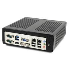 Jetway NF9J-Q87 Intel Q87 i5-4570s Haswell Dual LAN & Dual COM Mini-ITX PC w/4GB
