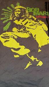 EUC Bob Marley Shirt