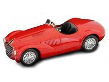 Ferrari 125 S Rojo 1947 en 1:43 de Atlas
