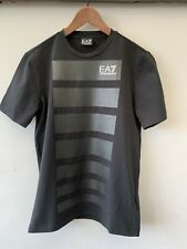 Brand New EA7 T Shirt Size Small Genuine Item