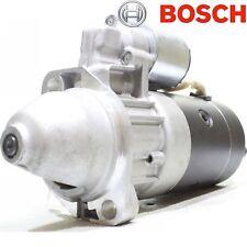 Bosch Original Anlasser Starter 2,2KW NEU John Deere Yale VM MOTOR 0001218176