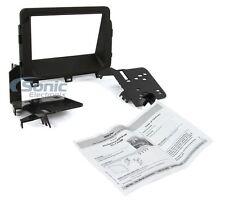 Metra 95-7359B Double DIN Dash Kit for Select 2014-Up Kia Optima Vehicles