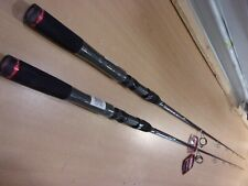 2 Penn Fierce Iii spinning rods 7 foot length #Frciii1017S70