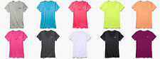 **New** Under Armour Women's UA Tech™ V-Neck T-Shirt Top - 1255839