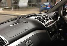 Mercedes Vito W639 unidad de mano derecha manual TABLERO TRIM Efecto De Aluminio 2006-2014