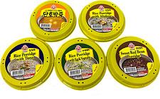[OTTOGI] Korean Porridge Korea Instant Food for 5 Flavors!!!!!!!