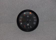Porsche 924 S 944 température du carburant Instrument Horloge Jauge Huile Indicateur Avertissement