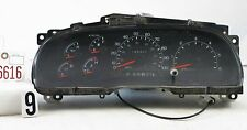 99 00 01 Ford F250SD/F350SD/F450SD/F550SD Speedometer Instrument Cluster 185K