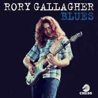 Rory Gallagher - Blues CD NEU OVP