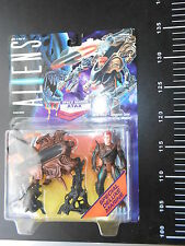Aliens Space Marine Atax Special Deluxe Kenner Action Figure Vintage