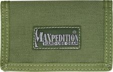Maxpedition Micro Wallet OD Green 0218G