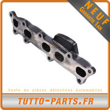 Collecteur d'échappement Honda Accord CR-V FR-V 2.2i CTDI - 06180RSR305