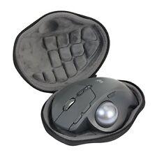 Hard Travel Case for Logitech MX Ergo Advanced Wireless Trackball Mouse by co...