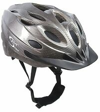 Sport Direct ™ bike Vent 18 cycle casque graphite 56-58cm