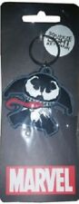 *NEW* Marvel Spiderman: Chibi Venom w/ Light Key Chain by Bioworld