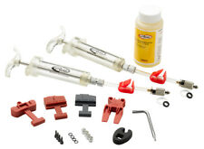 Avid Professional Bleed Kit (Incl. Brake Fluid)