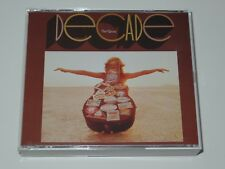 Neil Young - Decade 1991 CD Japan WPCP 4547/8 Like New Condition No Obi