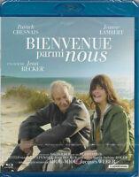 Blu Ray : Bienvenue parmi nous - Patrick Chesnais - NEUF