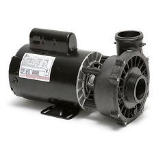 Waterway Executive 56-Frame 3HP Dual-Speed Spa Pump — 3721221-1D