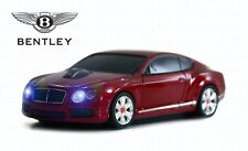 Bentley Continental GT Wireless Car Mouse (Red) IDEAL GIFT