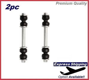 Premium Sway Stabilizer Bar Link SET Front For DODGE GMC FORD Kit K6629
