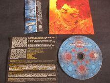 JIMI HENDRIX: The 1969 New York Studio Sessions Volume 3, CD Mini LP, EOS-268