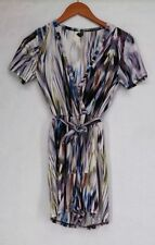 Rayon V Neck Regular Size Jumpsuits & Playsuits for Women