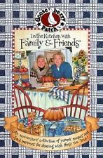 Gooseberry Patch:  In the Kitchen with Family and Friends  NEW