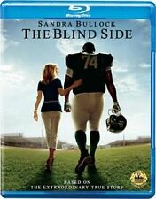 The Blind Side Blu-ray 2009 Sandra Bullock