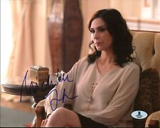 Michelle Forbes Orphan Black Authentic Signed 8X10 Photo Autographed BAS #B03890