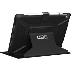 """Urban Armor Gear Metropolis Case for iPad Air 10.5"""" - Black"""