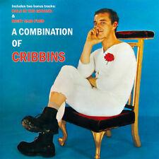 Bernard Cribbins – A Combination Of Cribbins CD