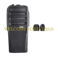 10CPS Replacement Refurb Front Case Kit For MOTOROLA CP200D RADIO