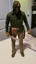"Friday the 13th - 7"" Scale Action Figure - Ultimate Part 6 Jason Voorhees - NECA"