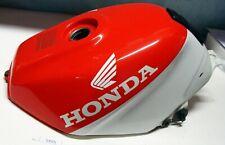 Honda CBR 600 F PC 19 86-88 rot weiss Tank Benzintank Kraftstofftank fuel tank