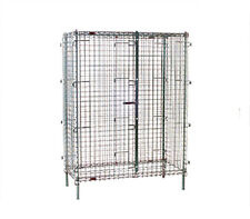 "Eagle Group SC2436-X 39.25""Wx27.25""Dx 69""H Full Size Security Stationary Unit"