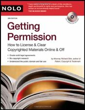 Getting Permission: How to License & Clear Copyrig