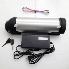 Electric bike battery 36V 10AH Water bottle kettle scooter ebike Lithium battery