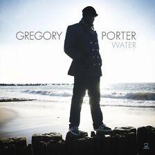 Water - Gregory Porter (2013, Vinyl NEUF)