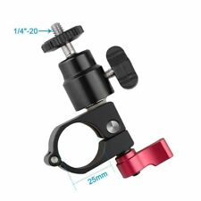 """CAMVATE Monitor Mount Stand for DJI Ronin-M 1/4""""-20 tripod 25mm Rod Clamp Rig"""